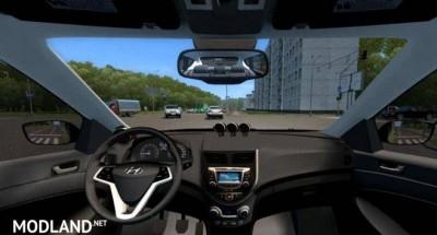 Hyundai Solaris Hatchback [1.5.9], 2 photo